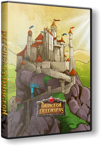 Dungeon Defenders v 7.22 + 21 DLC (Trendy Entertainment) (ENG/MULTi5) [L] {Steam-Rip} от Tirael4ik