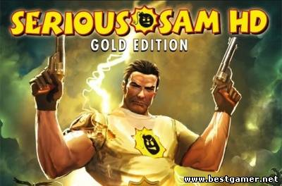 (Score) Serious Sam Soundtrack Collection (Gamerip) (by Damjan Mravunac, Undercode) - 2000 - 2011, MP3, 128-320 kbps