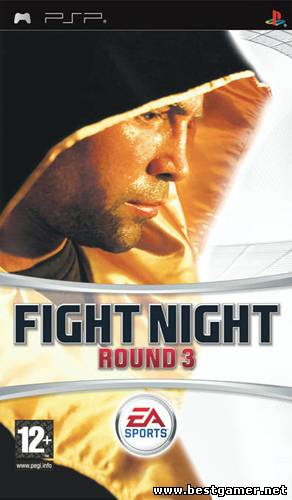 Fight Night Round 3 [FULL][ISO][RUS]