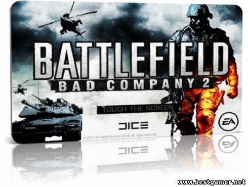Battlefield: Bad Company 2 [Игра Для Android]