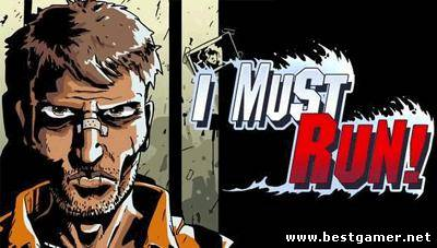 [Symbian^3] I Must Run! \ Я должен бежать! [Аркады, Бродилки (Action), ENG]