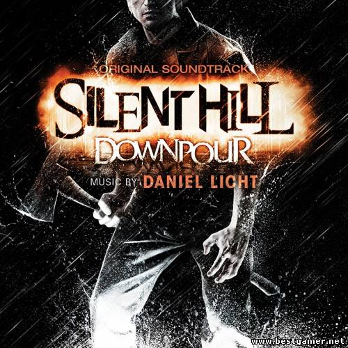 (Score/Soundtrack) Silent Hill: Downpour (2012) MP3, 320 kbps