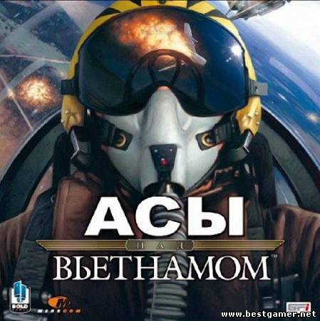 Wings over Vietnam / Асы над Вьетнамом (Encore Software) (RUS) [Repack] от c0der'a