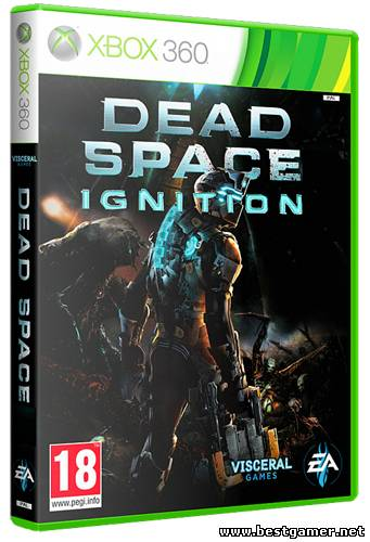 [GOD] Dead Space Ignition (2010)[Region Free][ENG]
