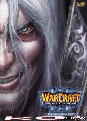 Warcraft III 1.26a (2003/PC/Rus/Repack)