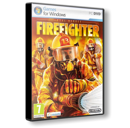 Real Heroes - Firefighter (2011/PC/RePack/Ger)