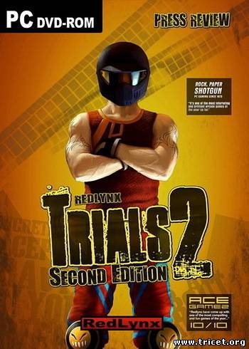 RedLynx Trials 2 Second Edition (2008/PC/Русский/RePack)