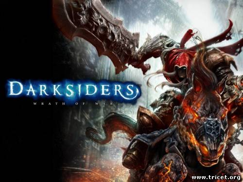 Darksiders: Wrath of War (2010/PC/RePack/Rus) by Viaro