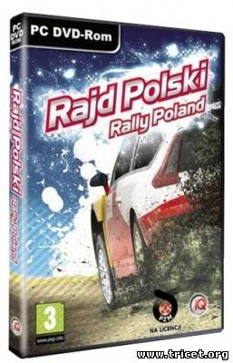 Rally Poland (2011/PC/Rus)