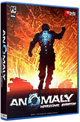 Anomaly: Warzone Earth (2011/РС/Rus/RePack)