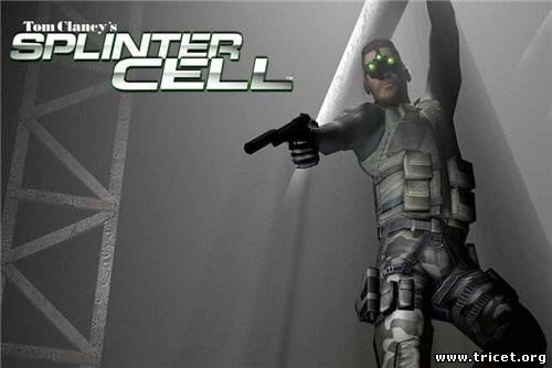 Splinter Cell : Теория Хаоса (2005/PC/Rus)