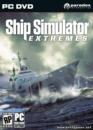 Ship Simulator Extremes + DLC's (Paradox Interactive) (MULTi3) [L|Steam-Rip]