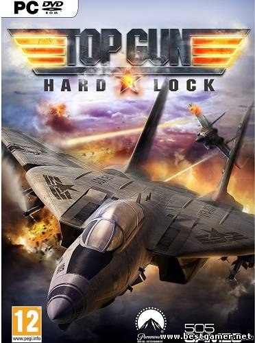 Top Gun - Hard Lock (505 Games) (Multi5/ENG) [Repack]