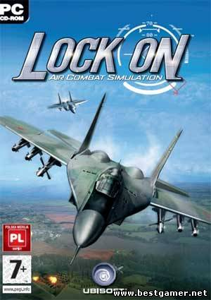 Lock On: Горячие Скалы 2 / Lock On: Flaming Cliffs 2 (2010) PC | RePack от Fenixx