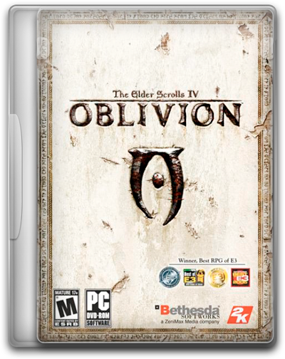 The Elder Scrolls IV Oblivion Association {v 0.7} [Ru] 2012 |[RePack]от Naitro