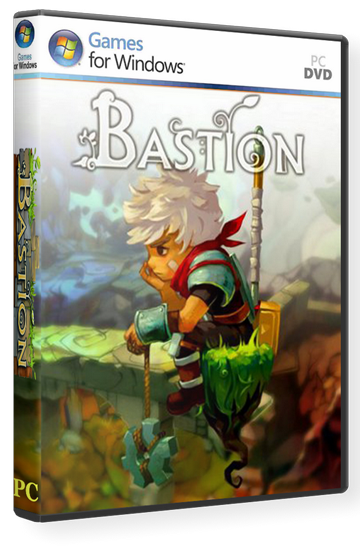 Bastion v 1.0r21 (Warner Bros. Interactive Entertainment) (RUS \ ENG) [Repack] от R.G. ReCoding