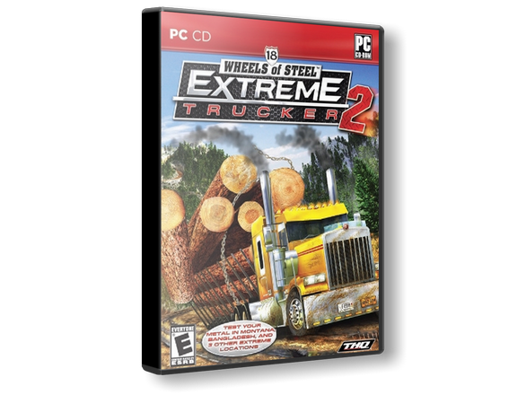 18 Wheels of Steel: Extreme Trucker 2 (2011) PC | RePack от R.G. NoLimits-Team GameS