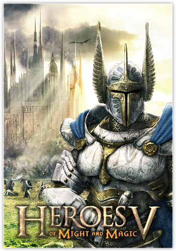 Heroes of Might and Magic V - Complete Pack (2007) PC | RePack