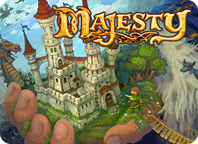 [Symbian 9.4] Majesty (77) [Strategy, RUS]