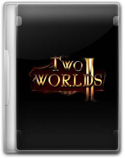 Two Worlds II + Pirates of the Flying Fortress / Два Мира II + Пираты Летучей крепости {v.1.3} [Ru/En] 2010 2011[RePack]  | Naitro
