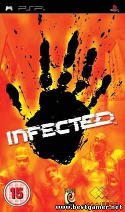 Infected [2005, RUS/ENG, FULLRIP]