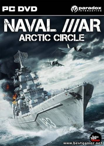 Naval War: Arctic Circle (Paradox Interactive) (MULTi5/ENG) [Steam-Rip]
