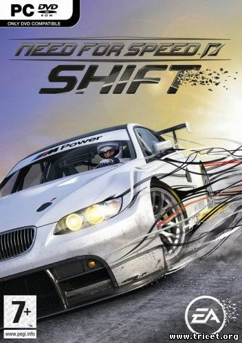 Need For Speed: Shift (2009/PC/Repack/Multi)