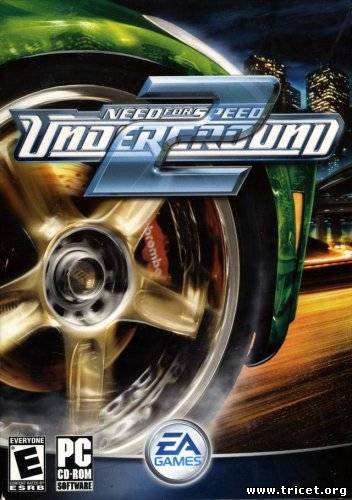 Need for Speed: Underground 2 + Mods (2005/PC/Rus)