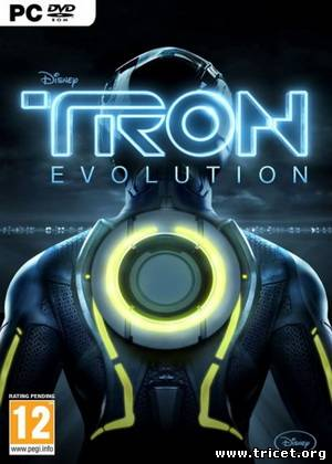 TRON: Evolution The Video Game (2011)