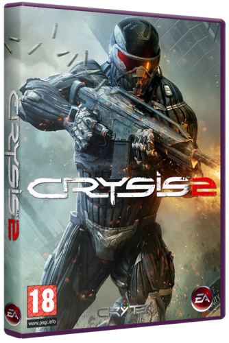 Crysis 2 - Patch 1.4 (2011/PC/Патч/Лекарство)
