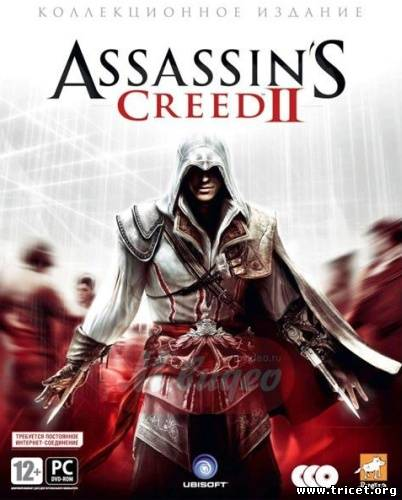 Assassins Creed 2.v 1.01 (2009/PC/Rus)