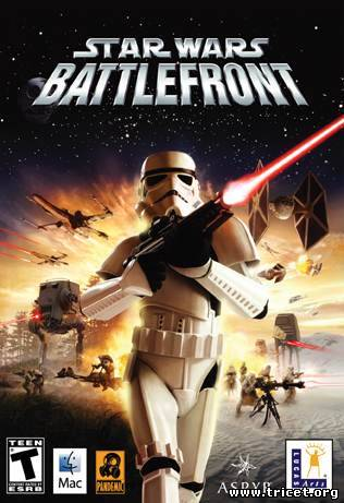 Star Wars: Battlefront (2004/PC/Rus-Eng)