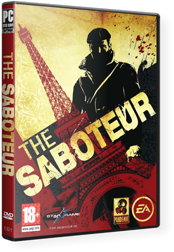 The Saboteur (2009/PC/RePack/Rus)