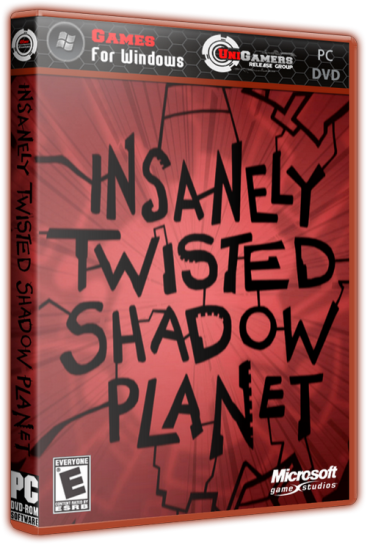 "Insanely Twisted Shadow Planet Русификатор (любительский ""ZoG Forum Team"") (текст)"