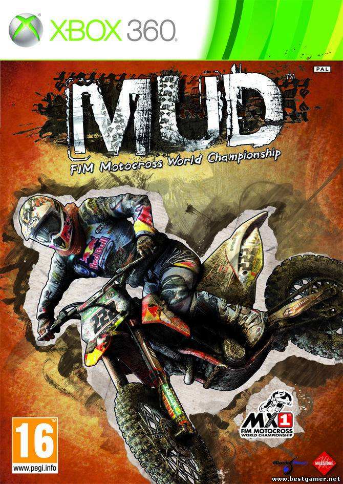 (GOD)MUD: FIM Motocross World Championship [ Eng / GOD ]