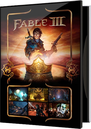 Fable 3 (2011/PC/Rus-Eng/Repack) by Fenixx