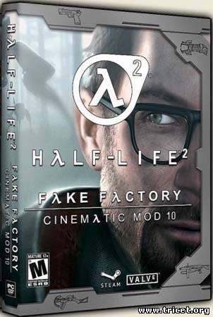 Half-Life: Collection FINAL VERSION (2011/PC/Rus)