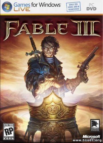 Fable 3 [Crack] (2011)