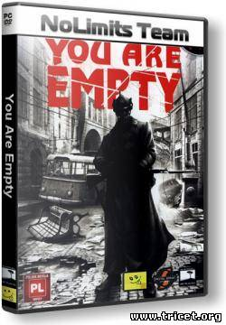 You Are Empty (2006)