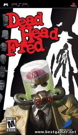 Dead Head Fred [2007, RUS/ENG, FULLRIP]