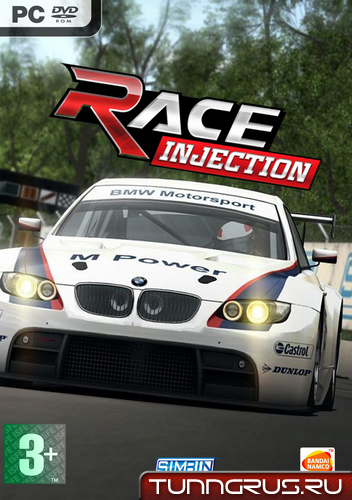 Race injection-skidrow • torrent zone games.
