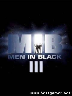 [Java] Men in black 3 / Люди в черном 3 (Gameloft, 2012) [128*160 - 360*640]
