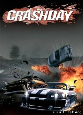 CrashDay (2006/PC/RUS)