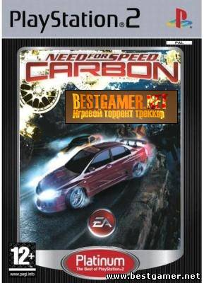 [PS2] Need For Speed: Carbon [RUS]