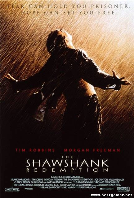 [VIDEO4PSP] Побег из Шоушенка / The Shawshank Redemption [1994 г.,  DVDRip]