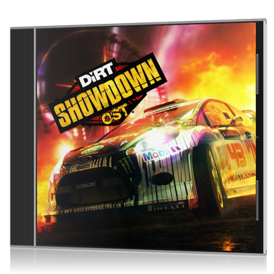 (OST/Soundtrack) DiRT Showdown (Official) (02.06.2012), .mp3, 320 kbps