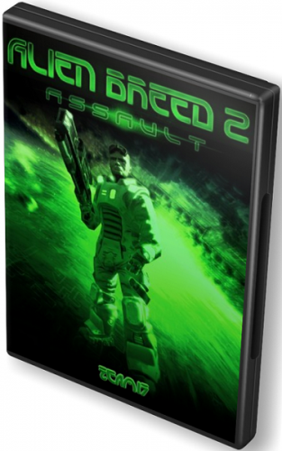 Alien Breed 2: Assault (2010/PC/RePack/Eng)