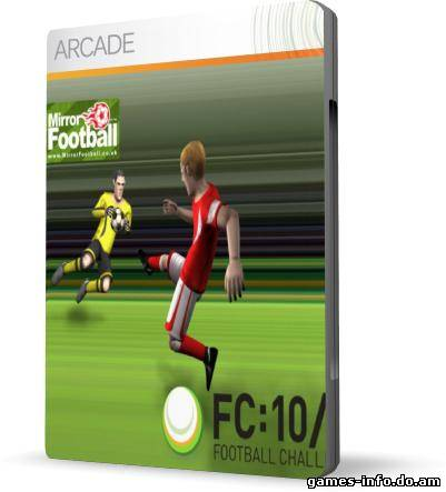 Football Challenge 2010 (2010/PC/Eng)