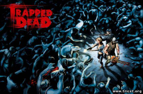 Trapped Dead: Ходячие мертвецы (2011/PC/RUS/RePack)