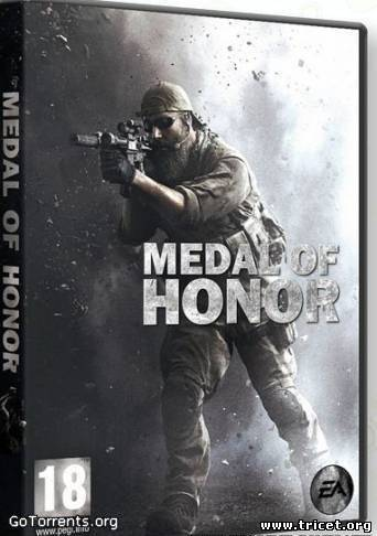 Medal of Honor. Limited Edition (2010/PC/RePack/RUS)